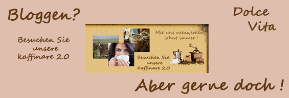 Banner für Blog