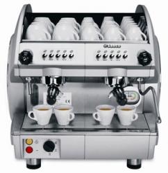 Saeco Aroma Compact SE200 Espressomaschine 2 Gruppen