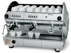 Saeco Aroma SE200 Espressomaschine 2 Gruppen