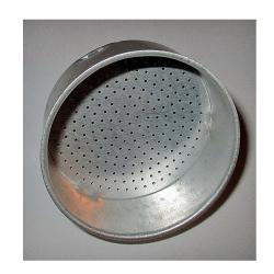 Giannini Giannina Nina 6 Tassen Esypressokocher Trichter