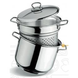 Giannini Giannina Pasta Set Ø 22 cm/6 Liter