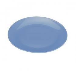 Dinnerteller blau Colours (alt) Giannini Durchmesser 27 cm