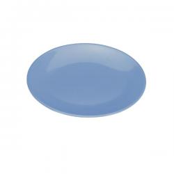 Blauer Salat - Teller Colours (alt) Giannini Durchmesser 21 cm
