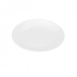 Weißer Salat - Teller Colours (alt) Giannini Durchmesser 21 cm