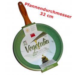 Profesionelle Universal Pfanne 32 cm Vegetalia